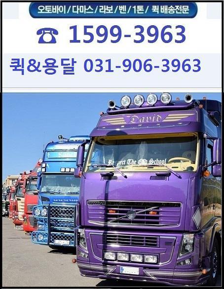 진관산단로용달, 운송비 대책마련